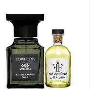 اسانس عطر تام فورد عود وود Tom Ford Oud Wood