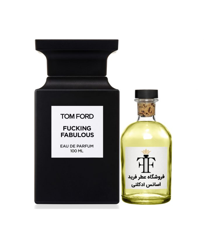 عطر تام فورد فاکینگ فابولوس Tom Ford Fucking Fabulous